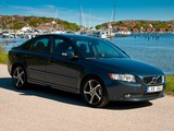 Volvo S40 Classic 2011 wallpapers