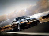 Images of Volvo S60 R 2004–07