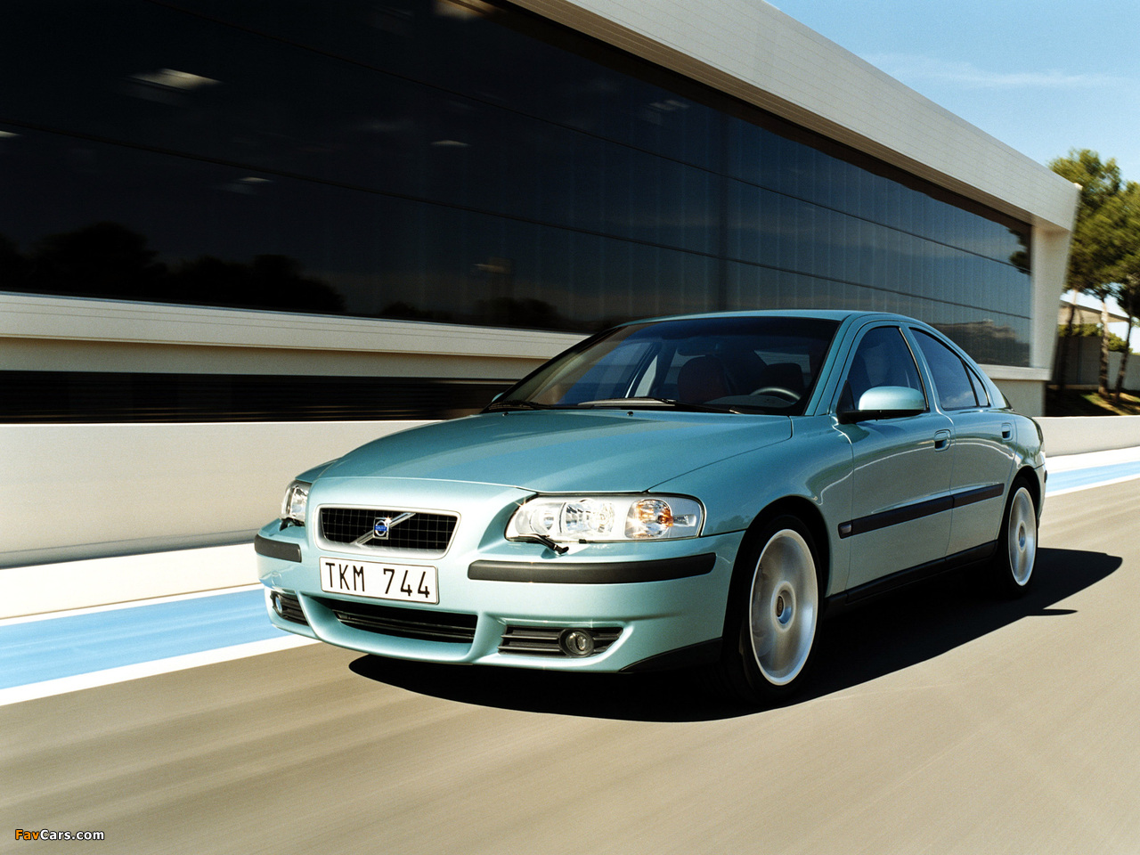 Images Of Volvo S60 R 2004 07 1280x960