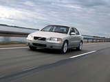 Images of Volvo S60 T5 2005–07
