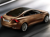 Images of Volvo S60 Concept 2008