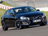 Images of Heico Sportiv Volvo S60 2010