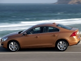 Images of Volvo S60 T6 2010–13