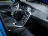 Images of Volvo S60 Polestar Performance Concept 2012