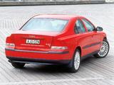 Photos of Volvo S60 T5 AU-spec 2001–04