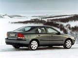Photos of Volvo S60 AWD 2002–04