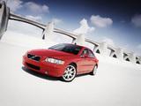 Photos of Volvo S60 2004–07