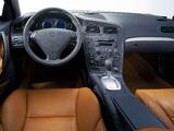 Photos of Volvo S60 R 2004–07