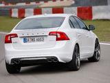 Photos of Heico Sportiv Volvo S60 2010