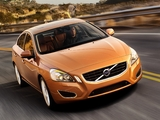 Photos of Volvo S60 2010–13