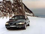 Pictures of Volvo S60 AWD 2002–04