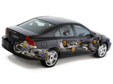 Pictures of Volvo S60 R 2004–07
