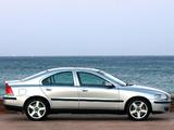 Pictures of Volvo S60 R ZA-spec 2004–07