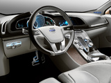 Pictures of Volvo S60 Concept 2008