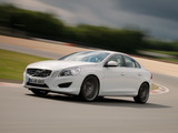 Pictures of Heico Sportiv Volvo S60 2010