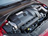 Pictures of Volvo S60 T6 R-Design US-spec 2010–13