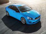 Pictures of Volvo S60 Polestar Performance Concept 2012