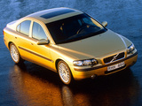 Volvo S60 2000–04 images