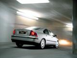 Volvo S60 2000–04 photos