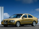Volvo S60 2000–04 pictures