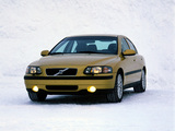 Volvo S60 T5 2001–04 images