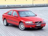 Volvo S60 T5 AU-spec 2001–04 photos
