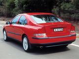 Volvo S60 T5 AU-spec 2001–04 pictures