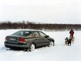 Volvo S60 AWD 2002–04 photos