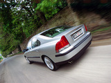 Volvo S60 D5 2002–04 pictures