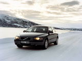 Volvo S60 AWD 2002–04 pictures