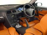 Volvo S60 R ZA-spec 2004–07 images