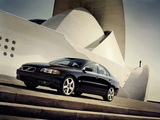 Volvo S60 R 2004–07 images