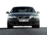 Volvo S60 R 2004–07 pictures
