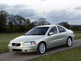 Volvo S60 T5 2005–07 pictures