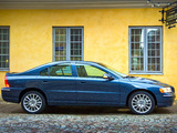 Volvo S60 2007–09 images