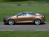Volvo S60 Concept 2008 photos