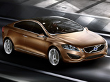 Volvo S60 Concept 2008 pictures