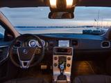 Volvo S60 T6 R-Design 2010–13 images