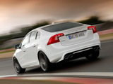 Heico Sportiv Volvo S60 2010 pictures