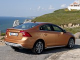 Volvo S60 D5 AWD 2010 pictures