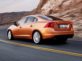 Volvo S60 2010–13 pictures