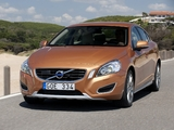 Volvo S60 D5 AWD 2010 wallpapers