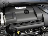 Volvo S60 T6 AU-spec 2011 pictures