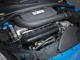 Volvo S60 Polestar Performance Concept 2012 pictures
