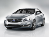 Volvo S60 2013 images