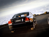 Volvo S60 R 2004–07 wallpapers