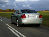 Volvo S60 T5 2005–07 wallpapers
