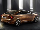 Volvo S60 Concept 2008 wallpapers