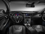 Volvo S60 2013 wallpapers