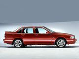 Pictures of Volvo S70 1997–2000